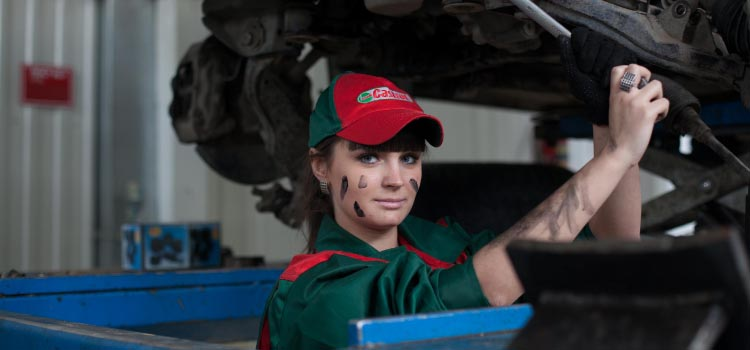 ¿Qué aceite escoger para tu coche?